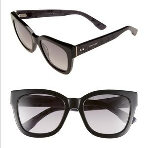 Jimmy Choo OTTIS Sunglasses